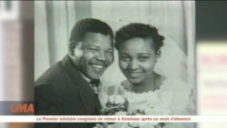 Winnie Mandela, un parcours hors du commun