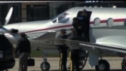2013-04-23 美國之音視頻新聞: 加拿大挫敗基地組織支持的恐怖陰謀