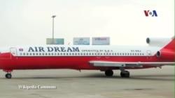 Việt Nam vẫn chưa bán được máy bay 'ma'