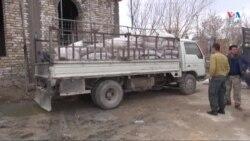 بازداشت سه قاچاقچبر تریاک در جوزجان