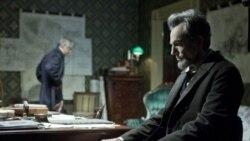 """""""Lincoln"""" ภาพยนตร์ที่ได้รับการเสนอชื่อให้เข้ารับรางวัลลูกโลกทองคำ 7 ประเภท มากกว่าเรื่องอื่นๆในปีนี้ น่าดูหรือไม่ รัตพล อ่อนสนิท และนิตยา มาพึ่งพงศ์มาเล่าให้ฟัง"""