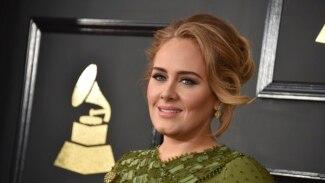 Adele estrena álbum y sencillo