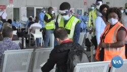 COVID-19/ Angola: Voos com origem no Brasil, Portugal e SAF suspensos temporariamente