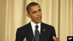 Барак Обама. Бангкок, Таиланд. 18 ноября 2012 года