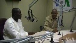 Wanda Ya Rayu Bayan Harin Boko Haram Ya Ziyarci VOA, Babi na 1 - 5:37