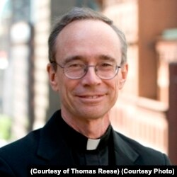 Jesuit theologian Thomas Reese suggests the Catholic Church should be more supportive of women.