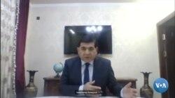 Olloqulov: Hukumat biz tomon bir qadam tashladi