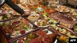 Chọn những món ăn nào tốt cho sức khỏe
