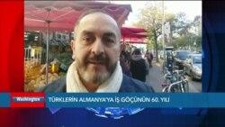 Türkler'in Almanya'ya Göçünün 60. Yılı