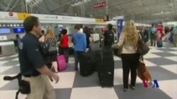 美国禁止中东十机场携带大型电子设备登机