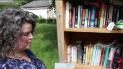[구석구석 미국 이야기 오디오] 동네 주민들을 위한 작은 무료 도서관...변호사가 된 자폐 소녀