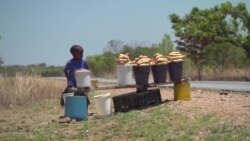 Chômage, famine et désespoir: le dur quotidien des habitants des villes au Zimbabwe