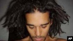 Rapper angolano Ikonoklasta