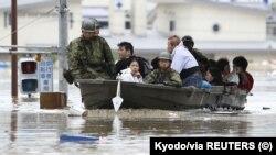 حکومت نے سیلاب سے متاثرہ علاقوں میں امدادی سرگرمیوں کے لیے فوج طلب کرلی ہے۔