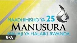 Manusura wa Mauaji ya Halaiki Rwanda (5)
