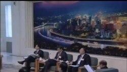 2012-11-06 美國之音視頻新聞: 華爾街日報稱海伍德是英國情報員