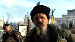 Різдво на Майдані було добрим завдяки киянам