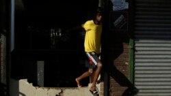 5 morts suite aux violences xénophobes en Afrique du Sud