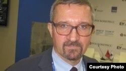 Сергей Кадочников - директор петербургского филиала Высшей школы экономики