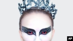 Black Swan, movie release in Dic. 3, 2010.