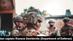 Фото: Румунські, українські, американські спецпризначенні взяли участь в тренуваннях Trojan Footprint 21 в Румунії, 6 травня 2021 року