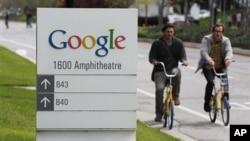 Google enfrentaría sanciones en Europa sino regula políticas de privacidad.
