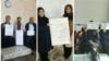 ادامه تحصن سراسری معلمان در ایران