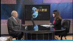 美国资深外交家皮克林大使谈外交经验与美中关系(2)