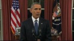 مسلمانانو ته د بارک اوباما پیام