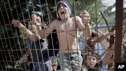 Νέες κυρώσεις ΕΕ κατά Συρίας