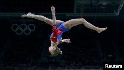 Summer Olympics in Rio de Janeiro