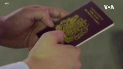 說辭還是現實?英國香港護照優惠激怒中國