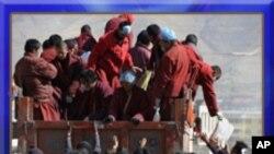 Yushu Earthquake: Rescue, Relief, Aid.