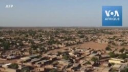 Deux millions de déplacés internes au Sahel
