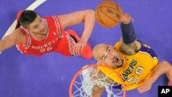 Cinco equipos de la NBA jugarán partidos en cinco ciudades fuera de Estados Unidos.