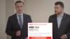 PEN America осудила «шантаж» Кремля, заставившего Google и Apple удалить приложение «Навальный»