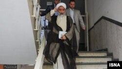 مصطفی پورمحمدی در حال حاضر وزیر دادگستری دولت حسن روحانی است.