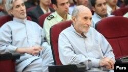 بهزاد نبوی از چهره ها سیاسی اصلاح طلب دستگیر شده پس از انتخابات ریاست جمهوری ۱۳۸۸