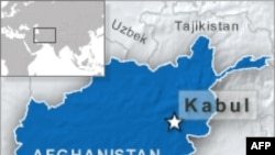 Một nhóm kỹ sư bị bắt cóc ở Afghanistan