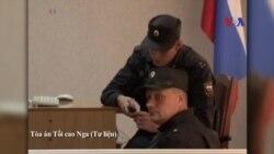 Toà án tối cao Việt Nam, Nga tăng cường quan hệ
