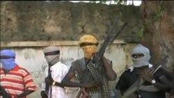 索馬里青年黨殺死兩名該組織的創辦人