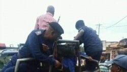 22e région militaire ya mampinga elobi kimya ezongi na Haut-Katanga