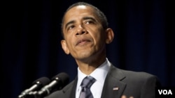 Presiden Obama akan memimpin upacara peringatan hari Veteran, hari ini (11/11)