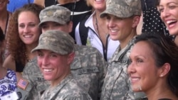 First Women Graduate From Elite US Army Ranger School