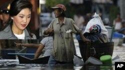 บริษัทวิจัย Stratfor วิเคราะห์ผลกระทบด้านการเมืองและเศรษฐกิจจากเหตุการณ์น้ำท่วมประเทศไทย