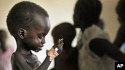Luanda: 10 Crianças Morrem Diáriamente no Hospital Pediátrico