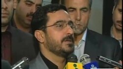 ۱۲ نماینده مجلس ایران خواستار تعقیب قضایی بابک زنجانی شدند