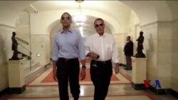 奥巴马卸任后将在DC安家