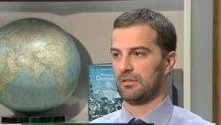 Crnogorac predavač na vodećoj školi međunarodnih odnosa