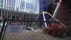 """У Нью-Йорку відкривають """"Торговий Центр -1"""""""